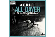 Northern Soul - NORTHERN SOUL-ALL-DAYER [Vinyl]