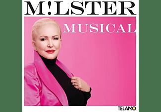 Angelika Milster - Milster Singt Musical  - (CD)