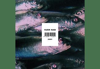 Fazer - Nadi (180g Vinyl)  - (LP + Download)