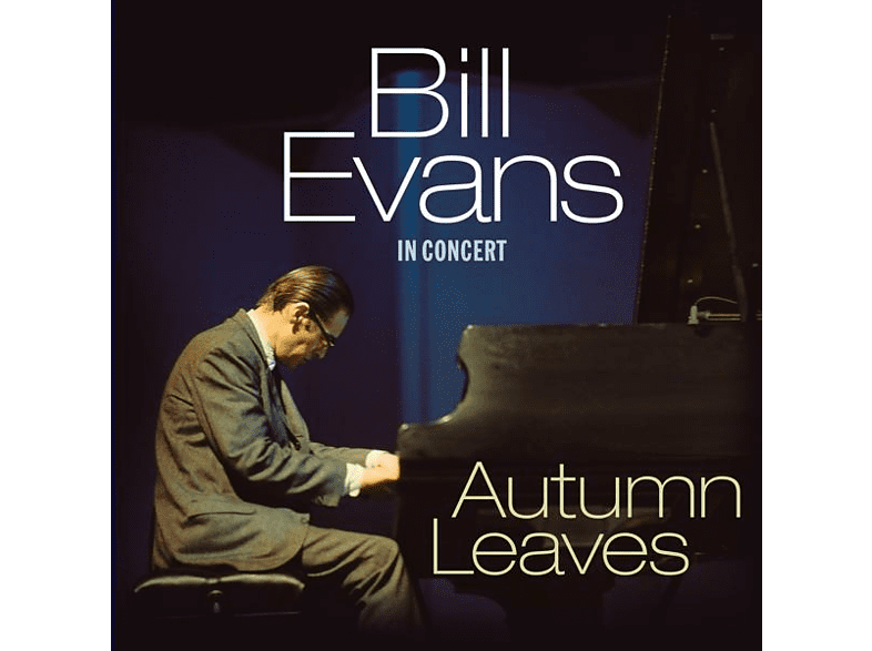 Bill Evans - Autumn Leaves-In Concert [Vinyl]