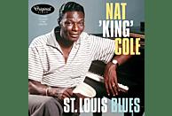 Nat King Cole - St.Louis Blues [Vinyl]