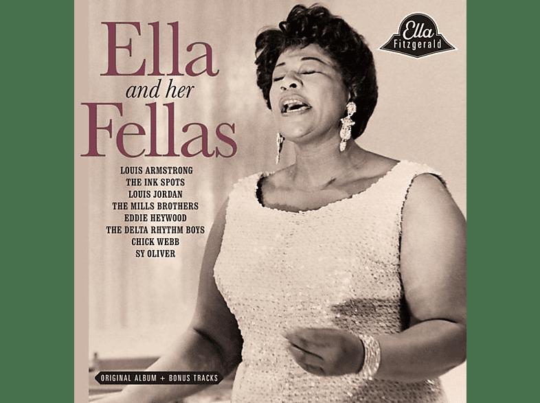 Ella Fitzgerald - Ella & Herr Fellas [Vinyl]