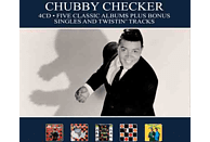 Chubby Chekker - 5 Classic Albums Plus [CD]