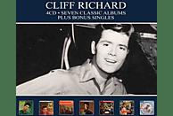 Cliff Richard - 7 Classic Albums [CD]