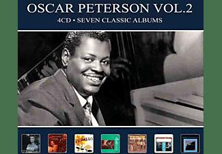 Oscar Peterson - 7 Classic Albums Vol.2  - (CD)