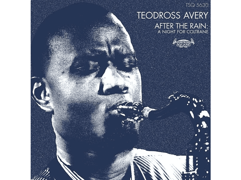 Teodross Avery - After The Rain: A Night For Coltrane [Vinyl]