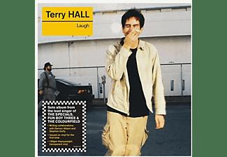 Terry Hall - Laugh (transparentes Vinyl)  - (Vinyl)