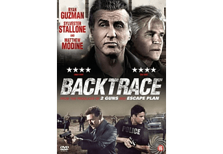 Backtrace | DVD
