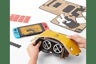 Nintendo Labo: Toy-Con 04 Erweiterungspaket 2 (Vogel + Windpedal) [Nintendo Switch]