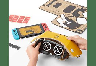 Nintendo Labo: Toy-Con 04 Erweiterungspaket 2 (Vogel + Windpedal) - [Nintendo Switch]