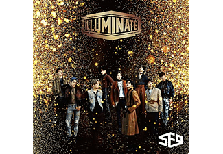 SF9 - Illuminate (CD)