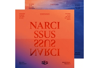 SF9 - Narcissus (CD)