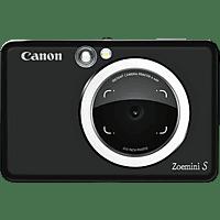 CANON Zoemini S Sofortbildkamera, Mattschwarz
