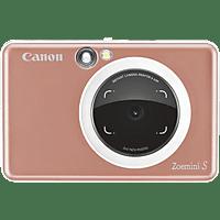 CANON Zoemini S Sofortbildkamera, Rosegold