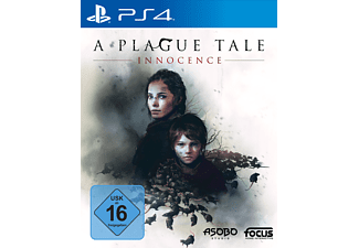 A Plague Tale: Innocence - [PlayStation 4]