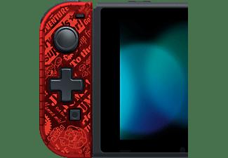 HORI Switch D-PAD Controller Mario Joy-Con Ersatzcontroller Mehrfarbig