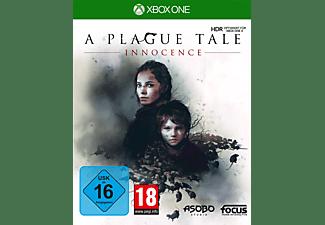 A Plague Tale: Innocence - [Xbox One]