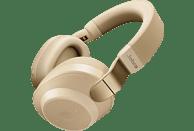 JABRA Elite 85h, Over-ear Kopfhörer Bluetooth Gold/Beige