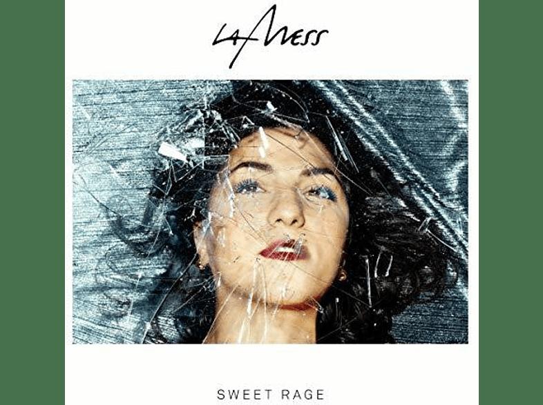 La Mess - Sweet Rage [CD]