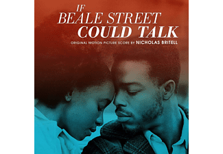 Nicholas Britell - If Beale Street Could Talk (OST)  - (CD)