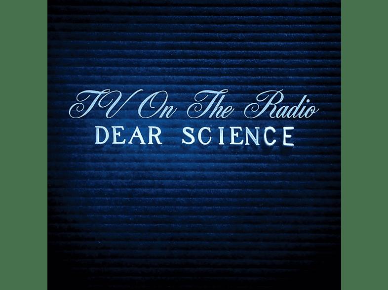 TV On The Radio - DEAR SCIENCE [Vinyl]