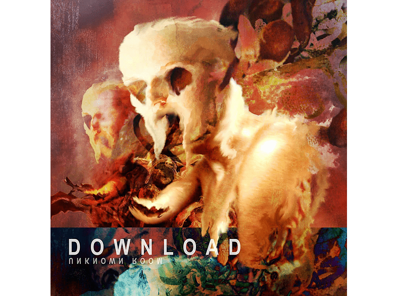 Download - UNKNOWN ROOM [Vinyl]