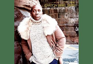 Carlton Jumel Smith, Cold Diamond, The Mink - 1634 Lexington Ave  - (Vinyl)