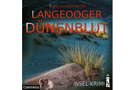Insel-krimi - Folge 5-Langeooger Dünenblut - (CD)