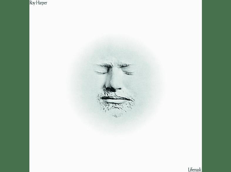 Roy Harper - LIFEMASK (REM/180G/GATEFOLD) [Vinyl]
