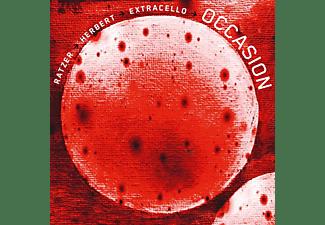 Ratzer, Herbert, Extracello - Occasion (Gatefold LP+CD)  - (LP + Bonus-CD)