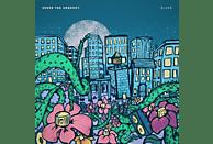 Bluke - Sense The Urgency [CD]