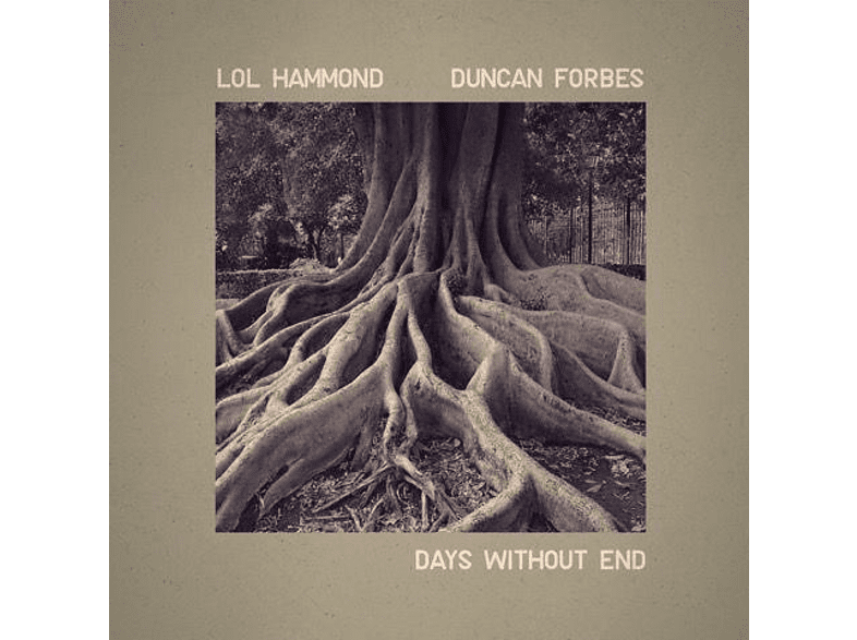 Lol Hammond, Duncan Forbes - DAYS WITHOUT END [CD]