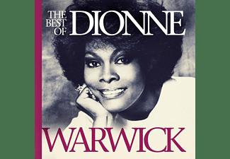 Dionne Warwick - The Best Of Dionne Warwick  - (CD)