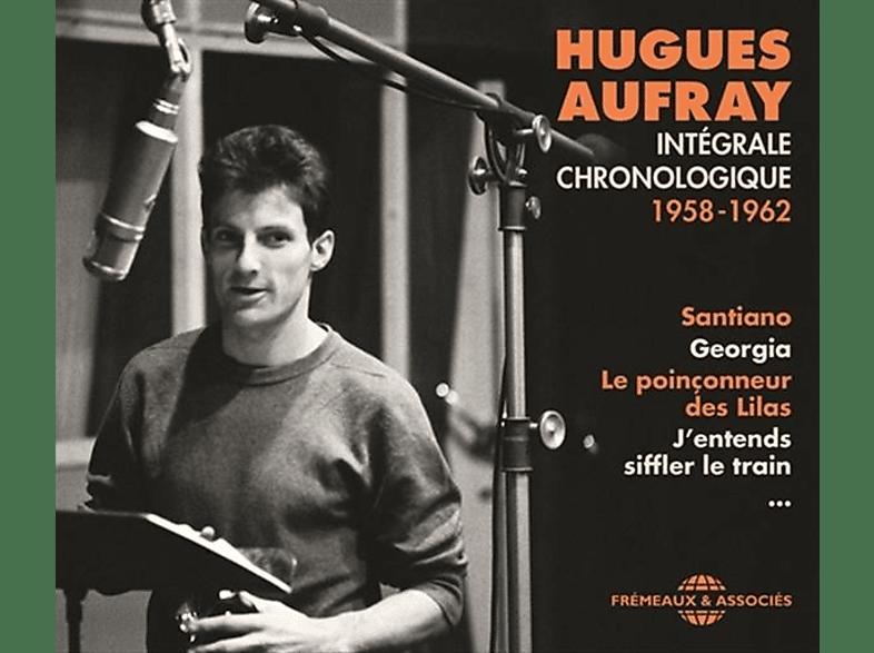 Hugues Aufray - Intégrale Chronologique 1958-1962 [CD]