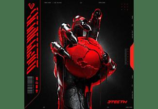 3teeth - Metawar  - (LP + Bonus-CD)