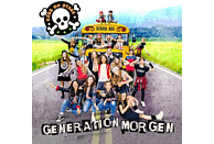 Kids On Stage - Generation Morgen - (CD)