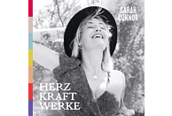 Sarah Connor - HERZ KRAFT WERKE (Exklusive Limited Version mit signierter Fotokarte) [CD + Merchandising]