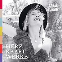 Sarah Connor - HERZ KRAFT WERKE (Deluxe)  - (CD)