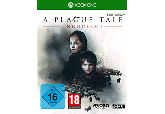 A Plague Tale: Innocence für Xbox One