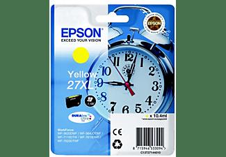 Cartucho de tinta - Epson C13T27144020 27XL, Amarillo (RF)