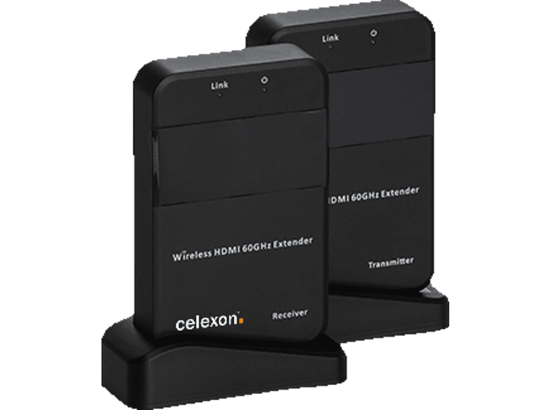 CELEXON WHD30M 6 mm HDMI-Funk-Set