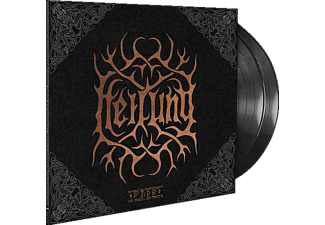 Heilung - Futha (Black Vinyl)  - (Vinyl)