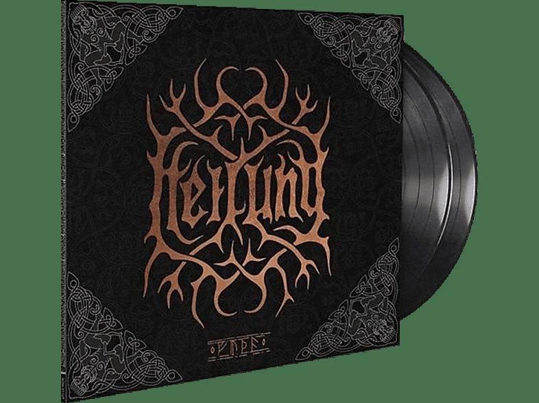 Heilung - Futha (Black Vinyl) [Vinyl]