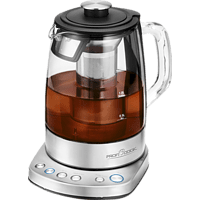 PROFI COOK PC-WKS 1167 Wasserkocher (2200 Watt , Edelstahl)