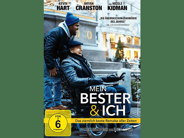 Mein Bester & Ich [DVD]