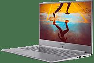 MEDION AKOYA® S6445 (MD61460), Notebook mit 15.6 Zoll Display, Pentium® Gold Prozessor, 8 GB RAM, 512 GB SSD, Intel® UHD-Grafik 610, Titan Grey
