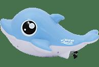 JAMARA KIDS RC Delphin RC Water, Blau/Weiß