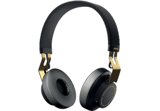 JABRA Draaloze hoofdtelefoon Move Bluetooth Black-Gold (100-96300003-60)