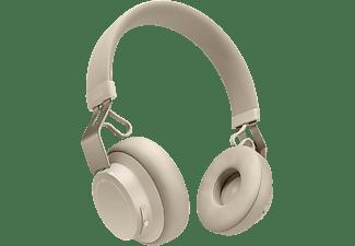 JABRA Casque audio sans fil Move Style Edition Bluetooth Gold Beige