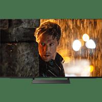 PANASONIC TX-65GXW804 LED TV (Flat, 65 Zoll / 164 cm, UHD 4K, SMART TV, my Home Screen 4.0)